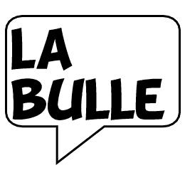 La Bulle – l'Emission BD Episode 4